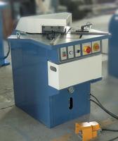 液压切角机
